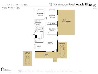42 Mannington Road, Acacia Ridge