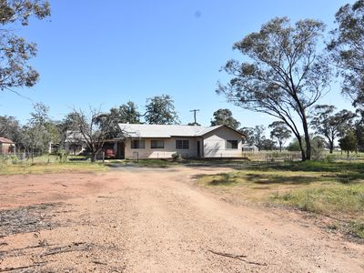 46 Rifle Range Road, Temora