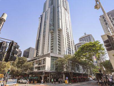 2510 / 108 Albert Street, Brisbane City