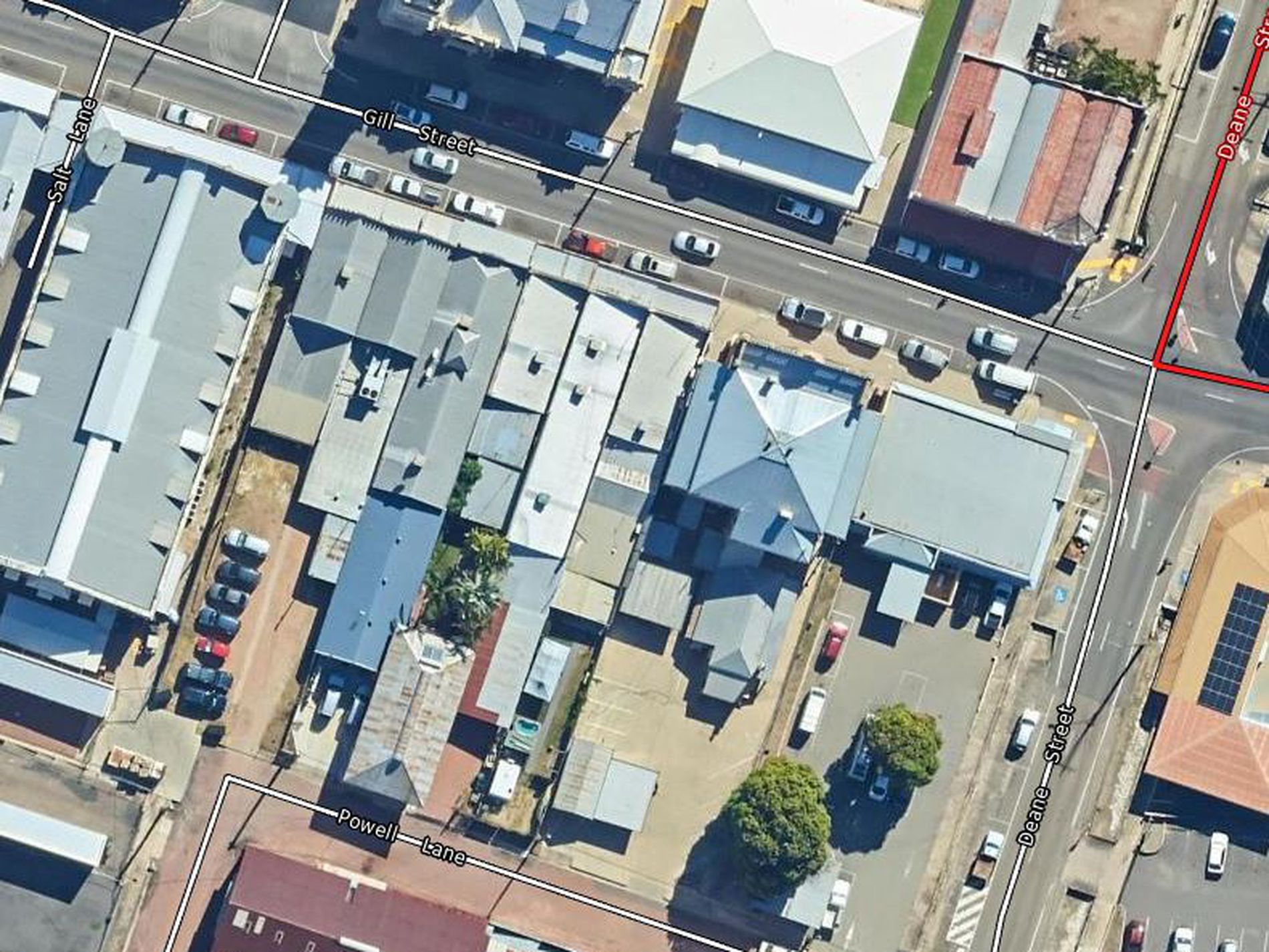 32 Gill Street, Charters Towers City
