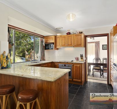 25 Panorama Court  , Glass House Mountains