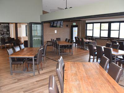 Railway Tavern Bistro Glen Innes