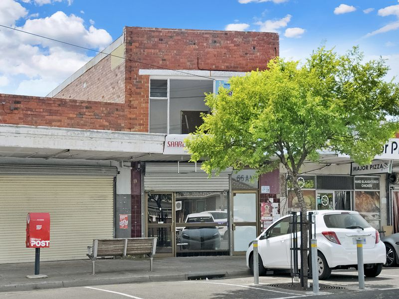 66 Major Road., Fawkner