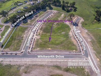 Lot 56  Whitworth Drive, Nicholson