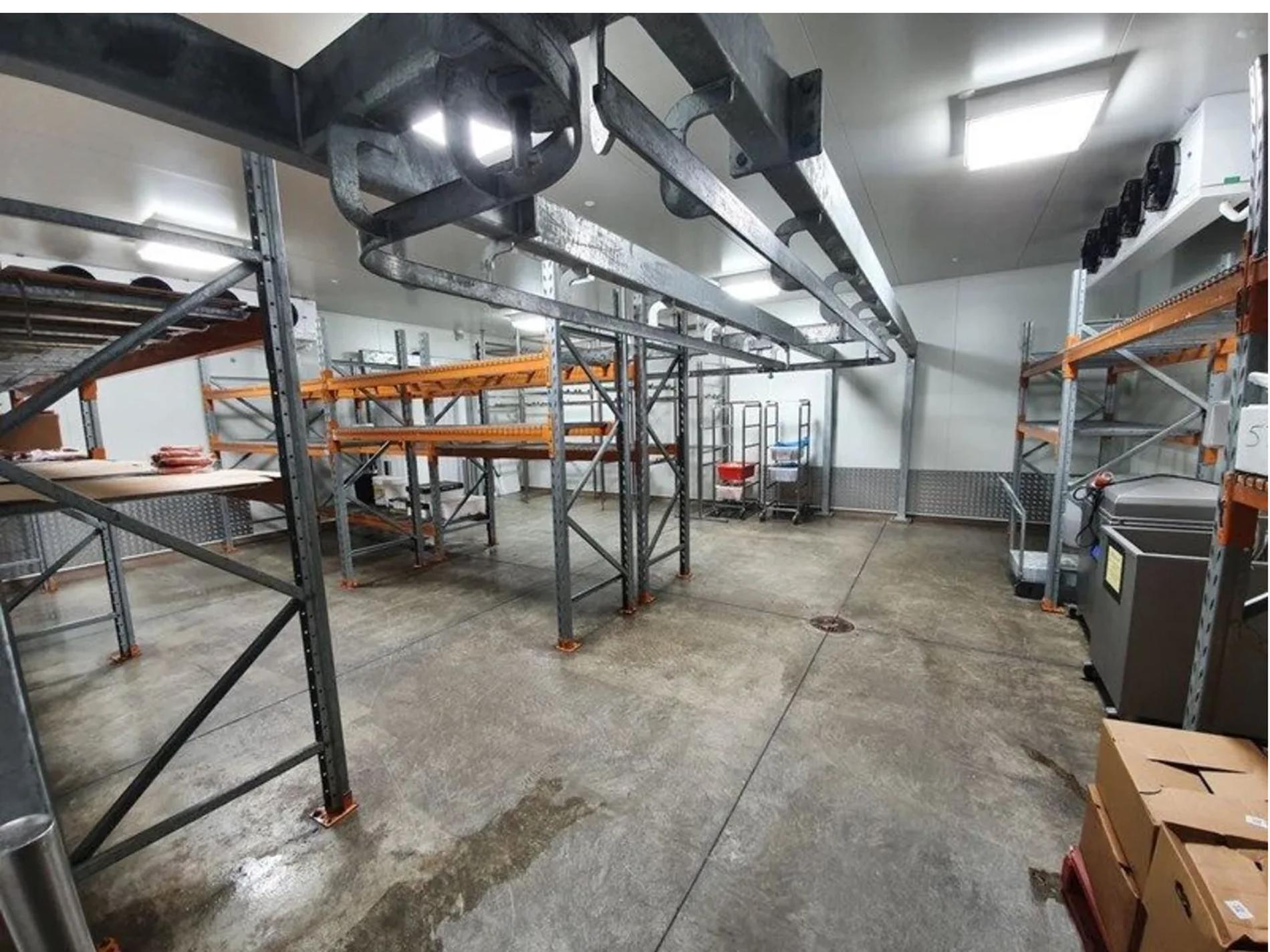 Butcher shop Retail/Wholesale Business for Sale Traralgon