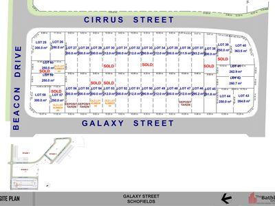 Lot 46 Galaxy Street, Schofields