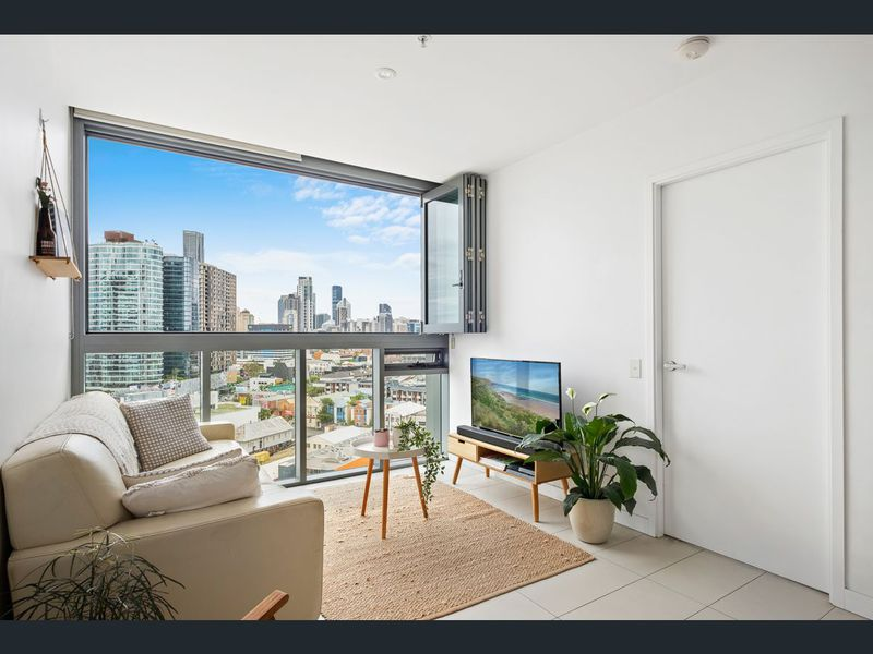 1607 / 348 Water Street, Fortitude Valley