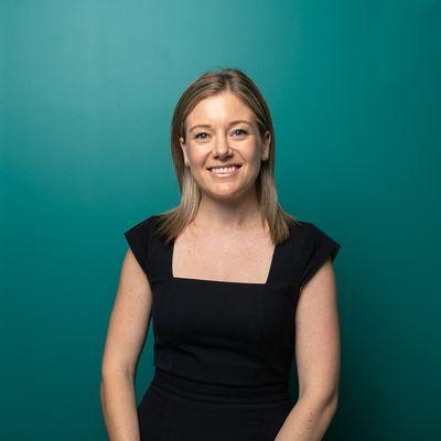 Leanne Palatchie