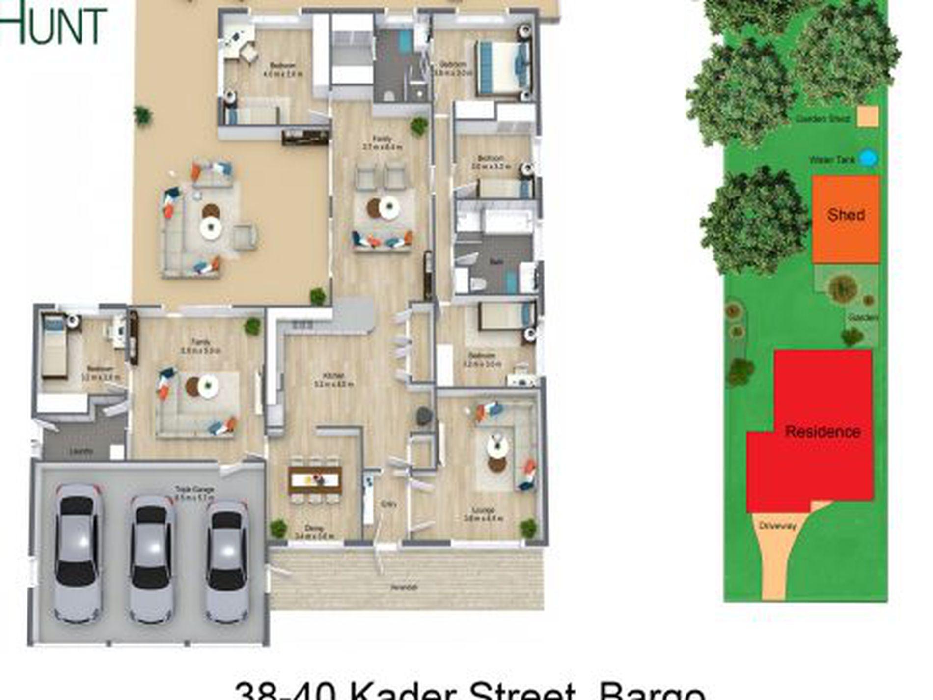 38-40 Kader Street, Bargo