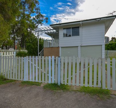128 Old Ipswich Road, Riverview