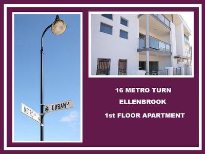16 / 3 Urban Lane, Ellenbrook