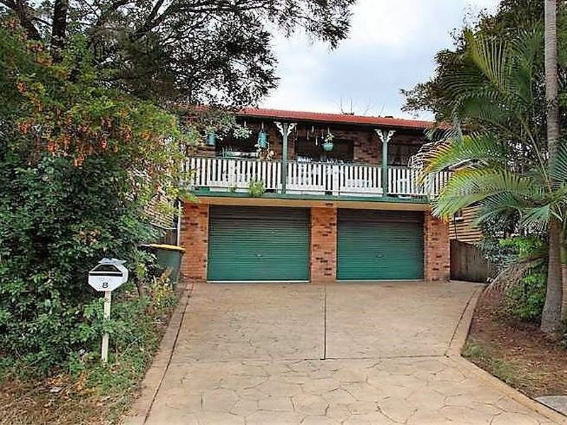 8B Yardley Avenue, Ashgrove