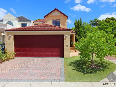 41 Sedgeland Way, Ascot