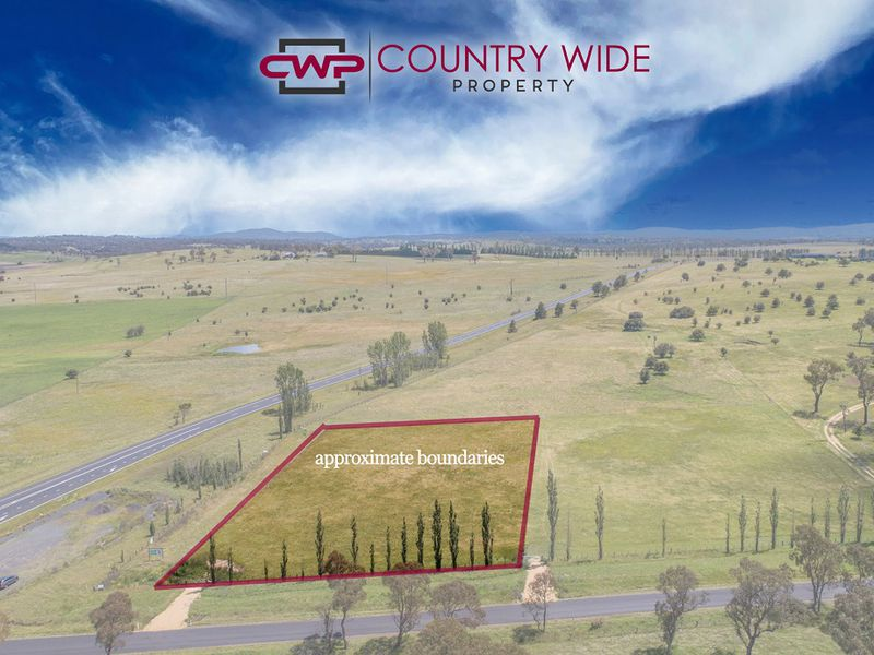 Lot 1, Golf Links Road, Glen Innes