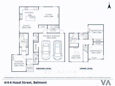4 / 4-6 Hazel Street, Belmont