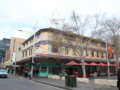 Suite 4 / 186-190 Church St, Parramatta