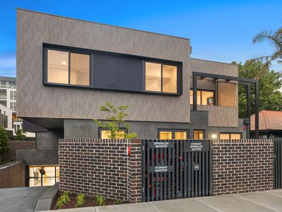10 / 1 ST GEORGES AVENUE, Bentleigh East