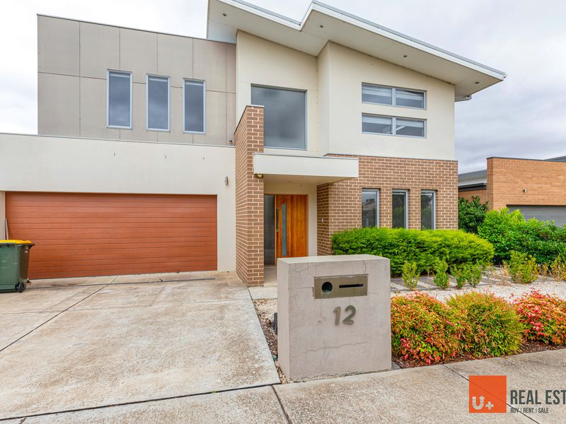 12 Rylstone Crescent, Crace