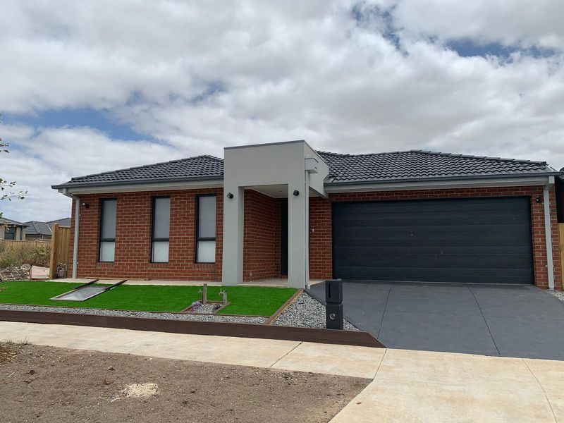 5 Liston Avenue, Tarneit