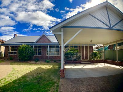 16 The Terrace , Tamworth
