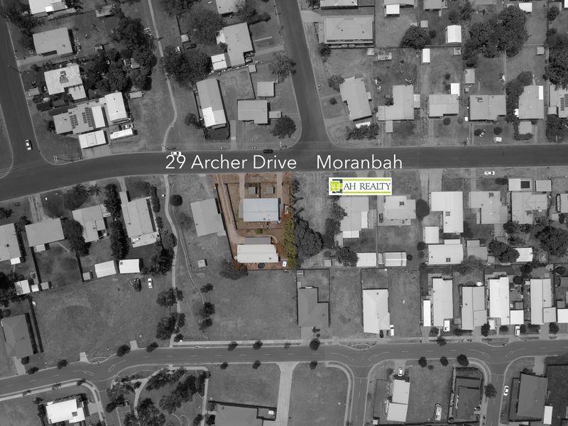 29 Archer Drive, Moranbah