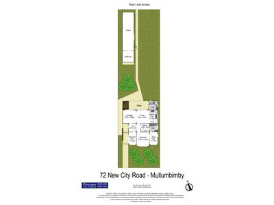 72 New City Road, Mullumbimby
