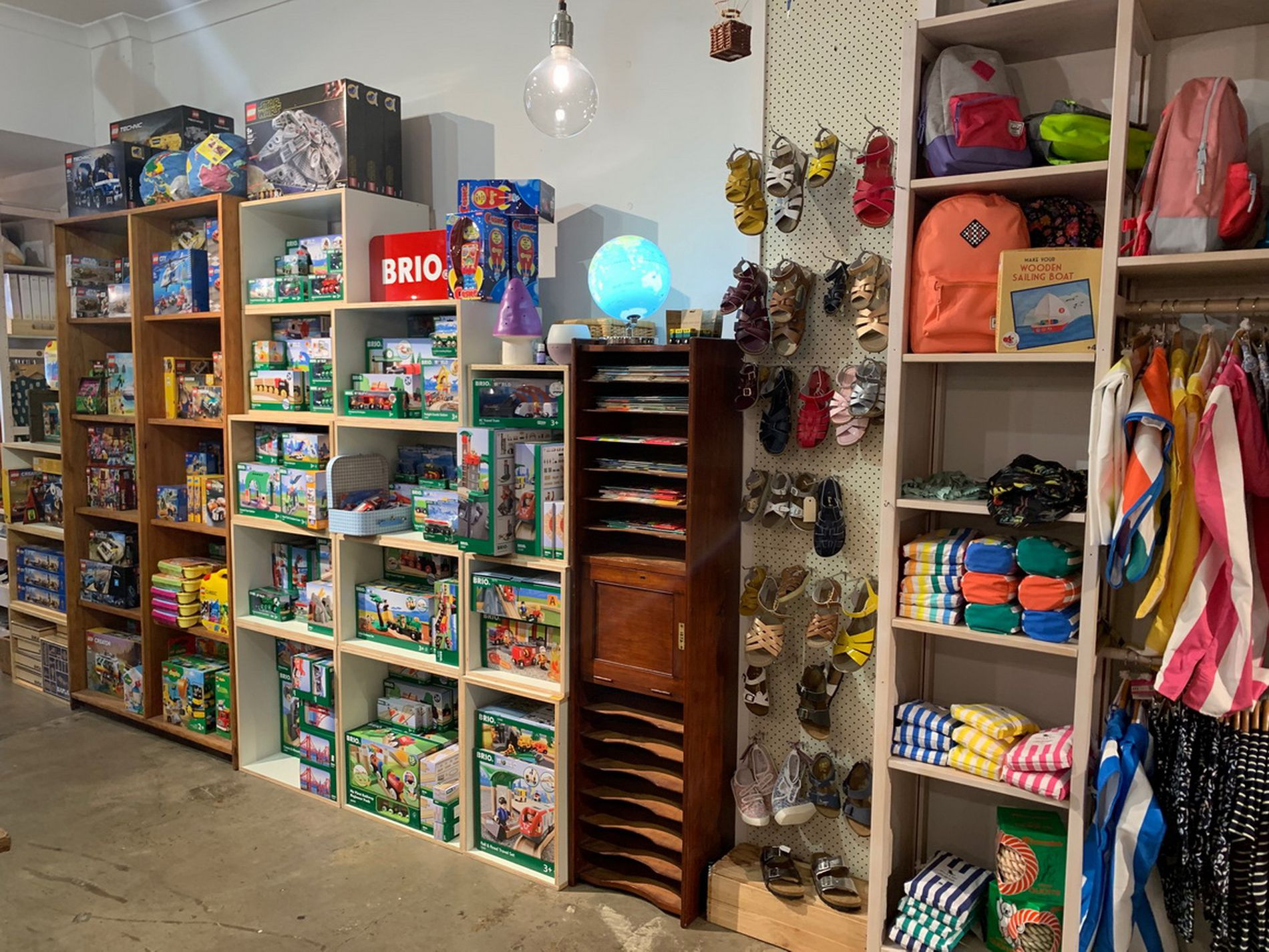 Online and Retail Business For Sale specialising in children's merchandise