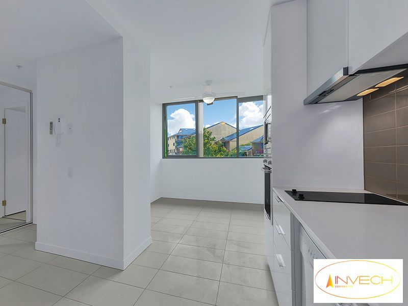 405 / 348 Water Street, Fortitude Valley