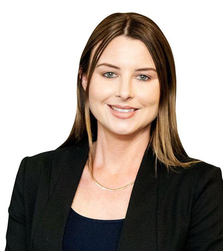 Elysha Caines