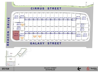 32 Galaxy Street, Schofields
