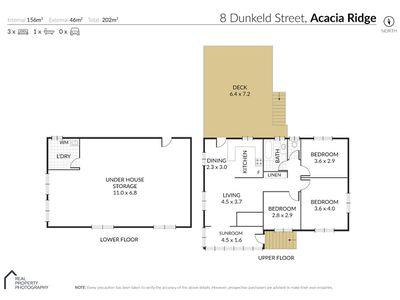 8 Dunkeld Street, Acacia Ridge