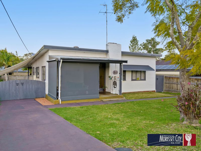 45 Babers Road, Cooranbong