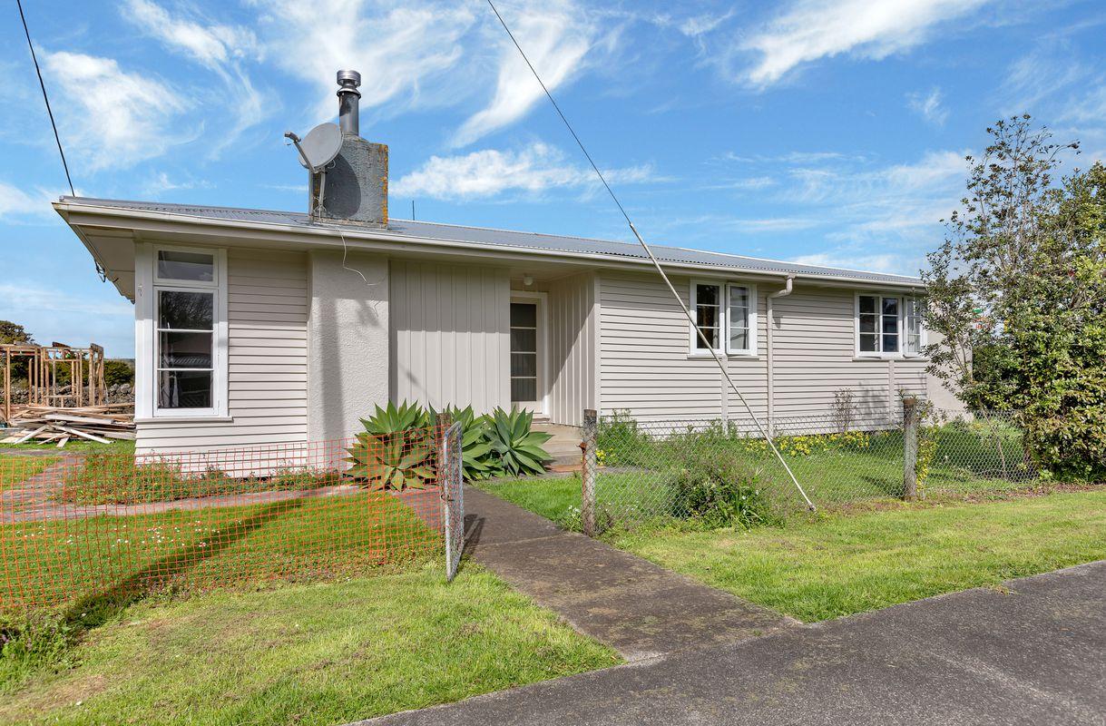 400 Tauraroa Road, Maungakaramea