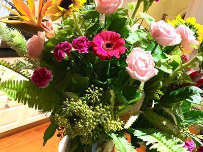 Brighton Flower Shop