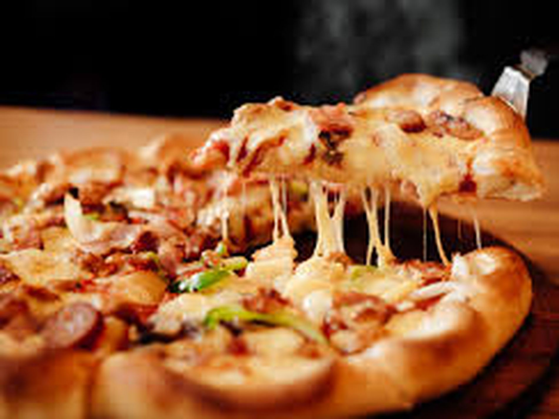 SOLD - Thriving Pizza Takeaway Business For Sale
