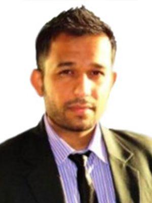 Vick Sharma