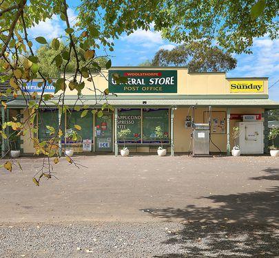 Woolsthorpe General Store