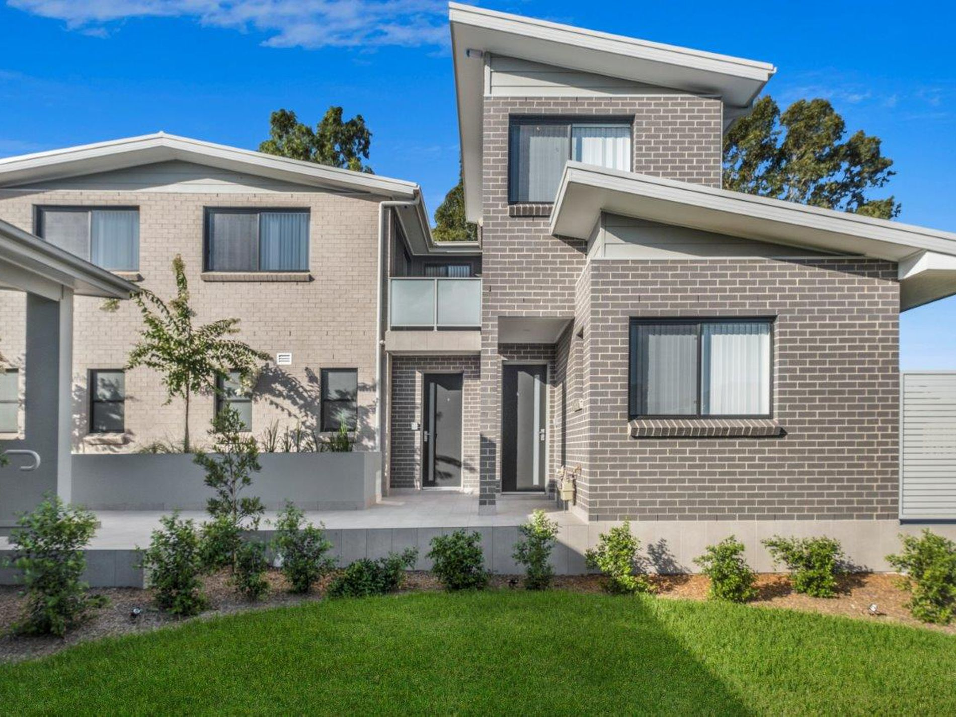 Rouse Hill