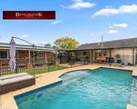18 Lae Road, Holsworthy