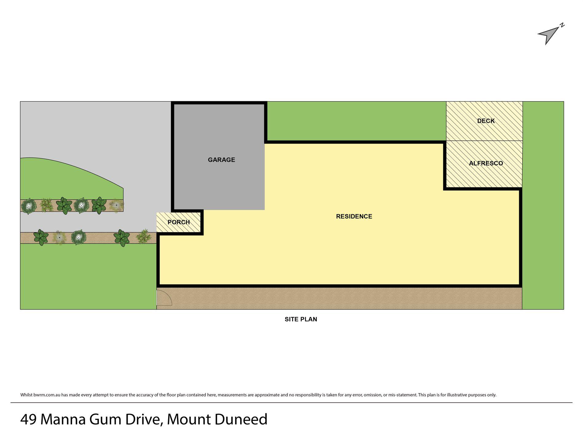 49 MANNA GUM DRIVE, Mount Duneed