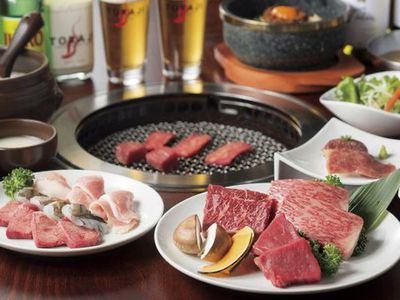 XKR2020094 Well established Japanese BBQ Franchise Sale - Waterloo area