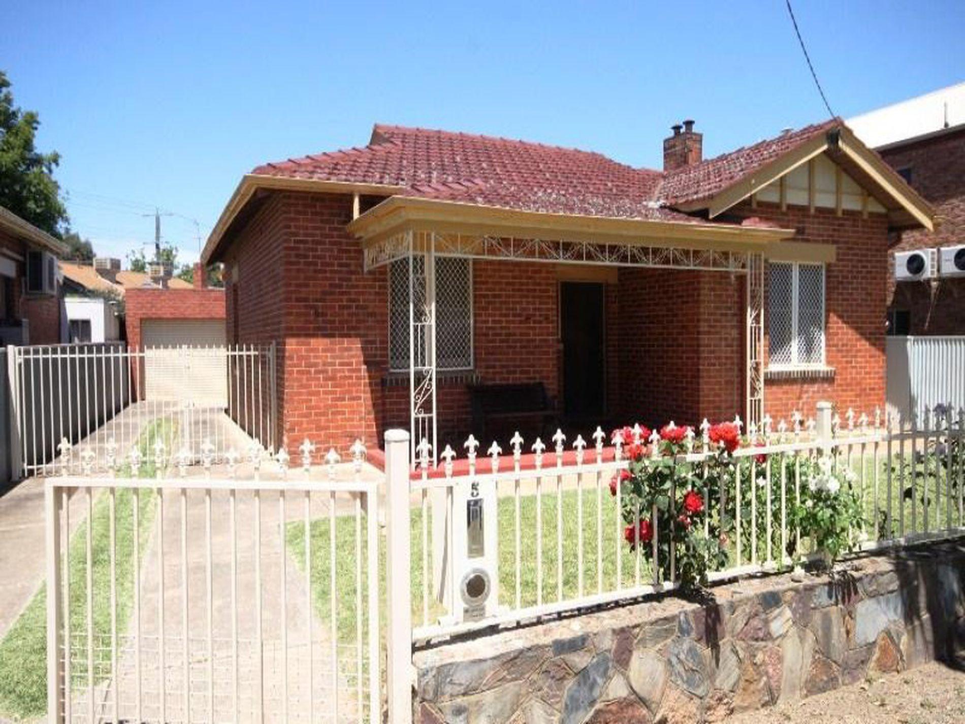 5 Cusack Street, Wangaratta