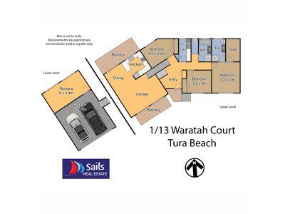 1 / 13 Waratah Court, Tura Beach