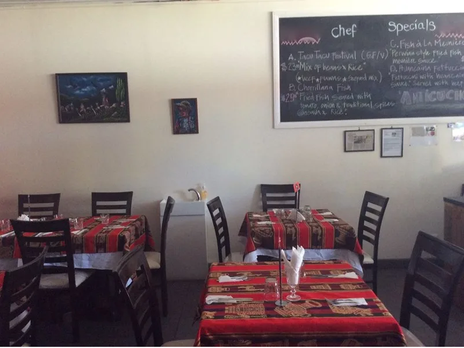 SOLD - Restaurant Business For Sale in Bayside Suburb