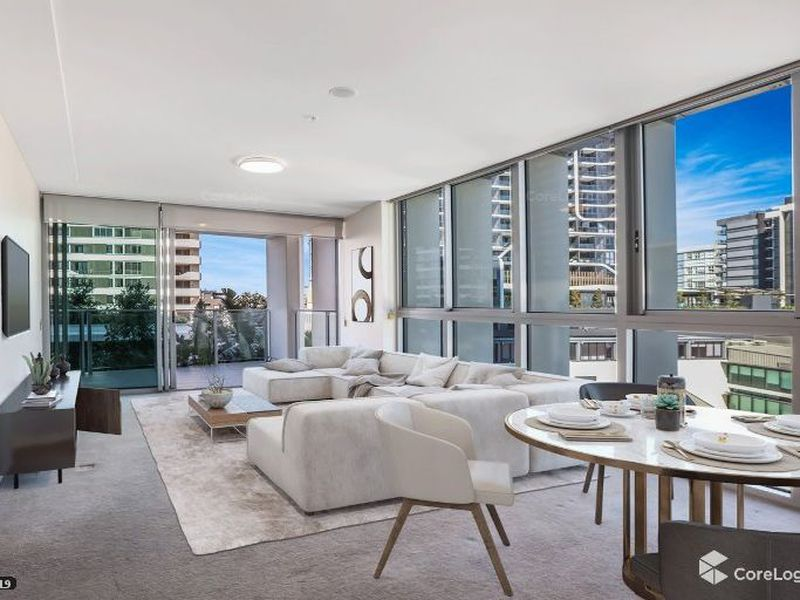 511 / 30 Festival Place, Newstead