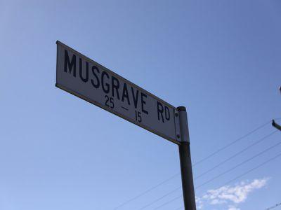 10 Musgrave Road, Banyo