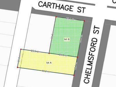 20 Chelmsford Street, East Tamworth