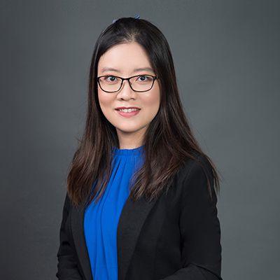Irene Gu
