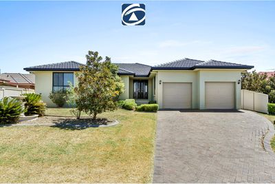 12 Merrinee Place, Hillvue