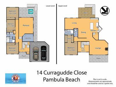 14 Curragudde Close, Pambula Beach